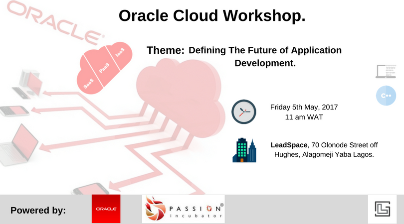 Cloud workshop for developers